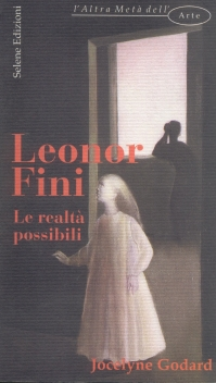 Traduction - L'altra meta dell'arte - Leonor Fini